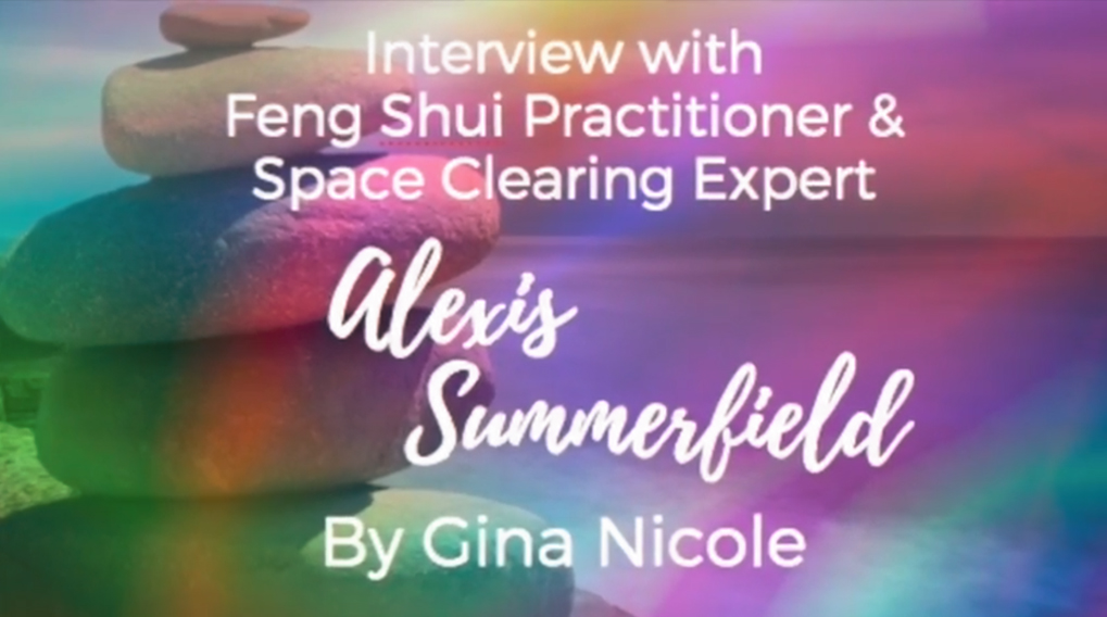 Gina Nicole Interviews Alexis Summerfield