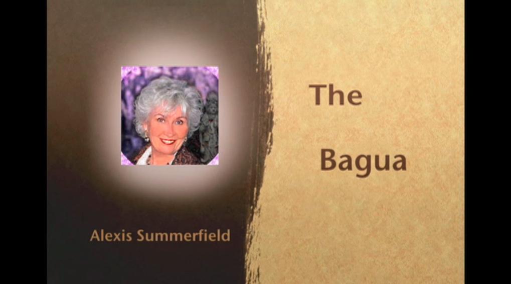 The Bagua