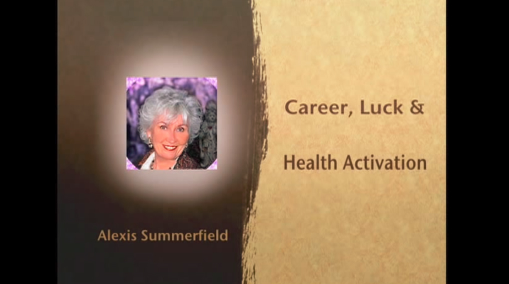 Career, Luck, & Health Activation