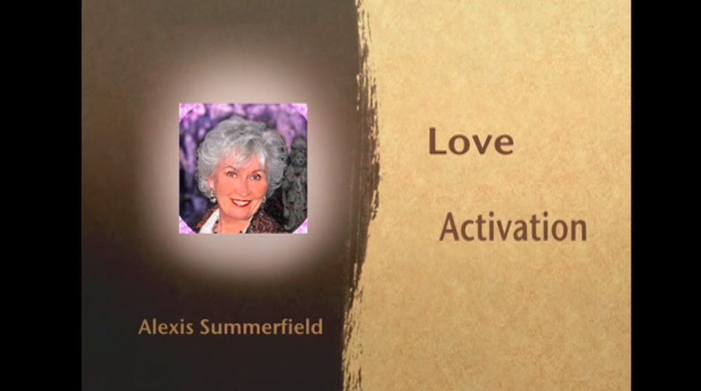 Love Activation